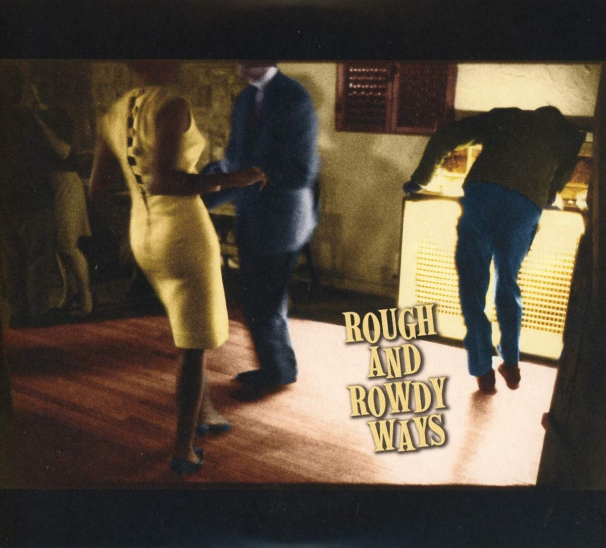 Bob Dylan: Rough And Rowdy Ways [Album Review]