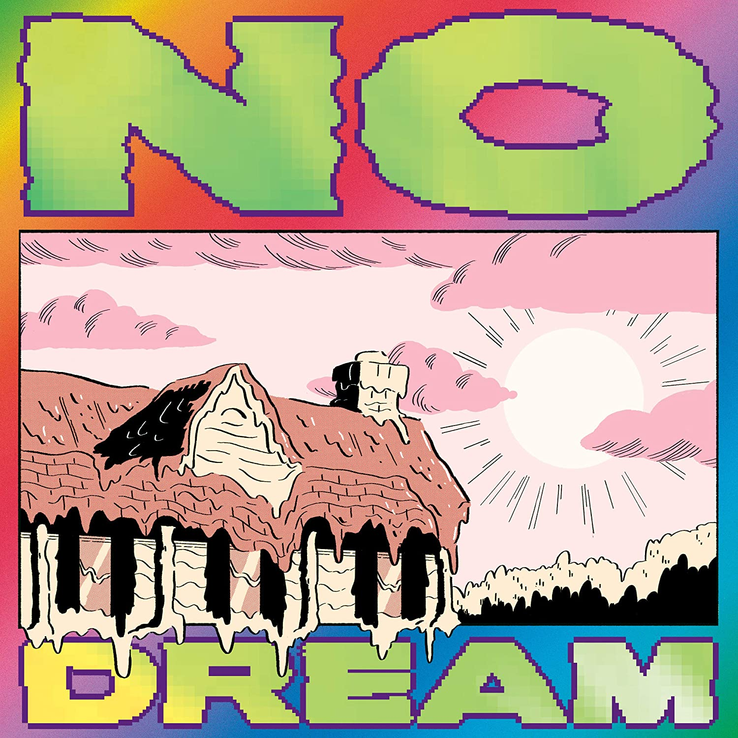 Jeff Rosenstock: NO DREAM [Album Review]