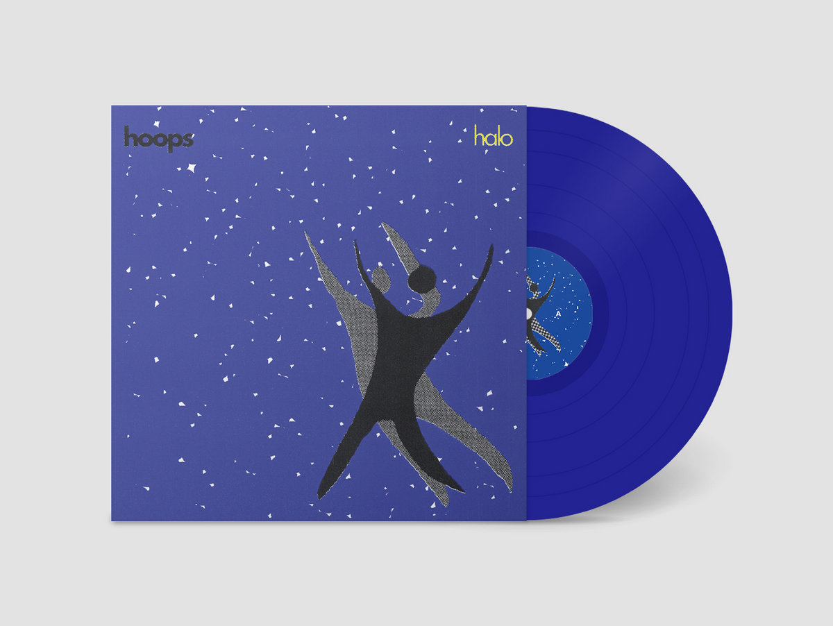 Hoops: Halo (Blue Wax | 500 Copies)
