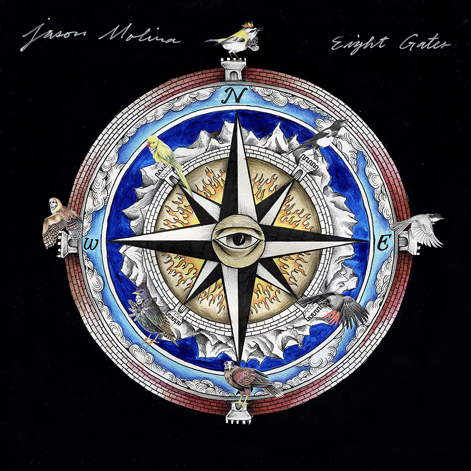 Jason Molina: Eight Gates [Album Review]