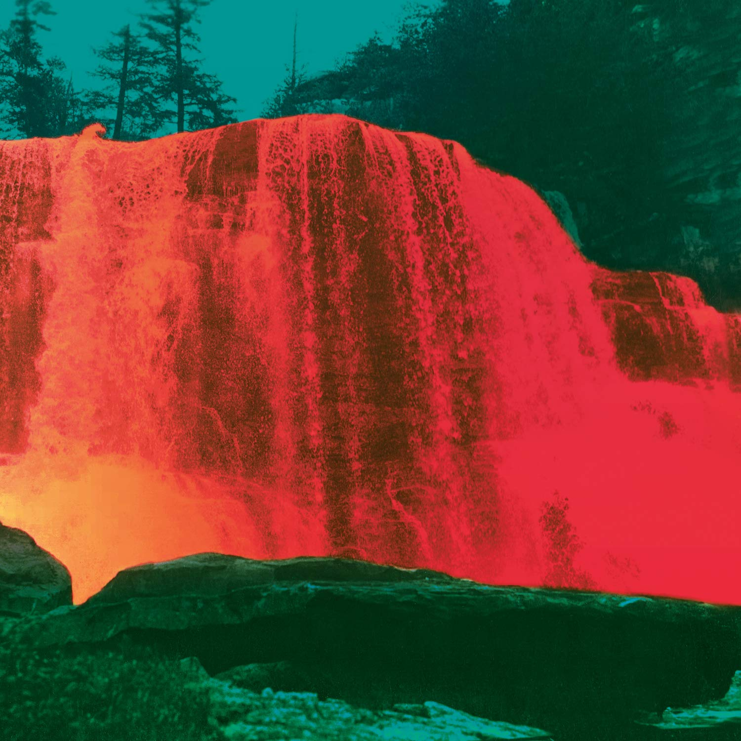 My Morning Jacket: The Waterfall II [Album Review]