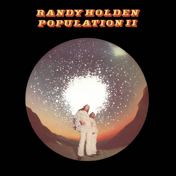 Randy Holden: Population II [Album Review]