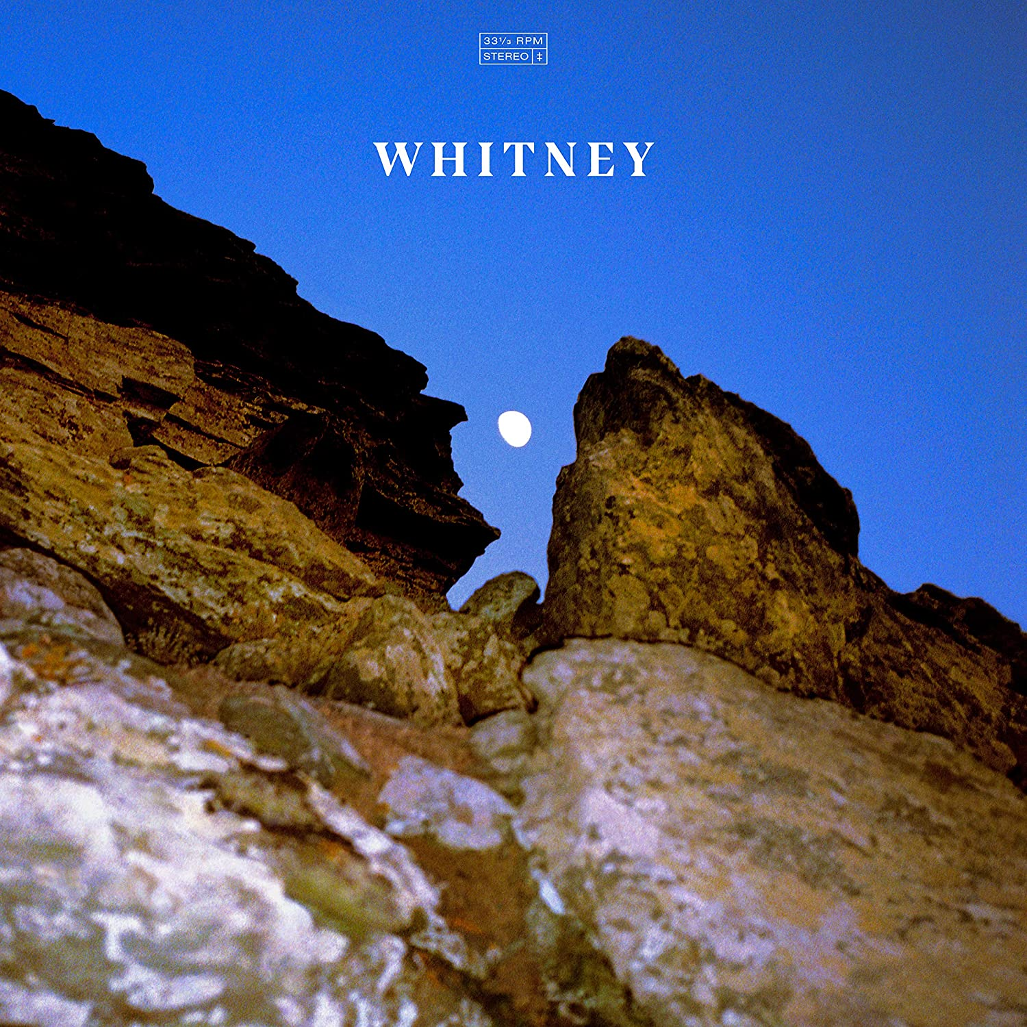 Whitney: Candid [Album Review]