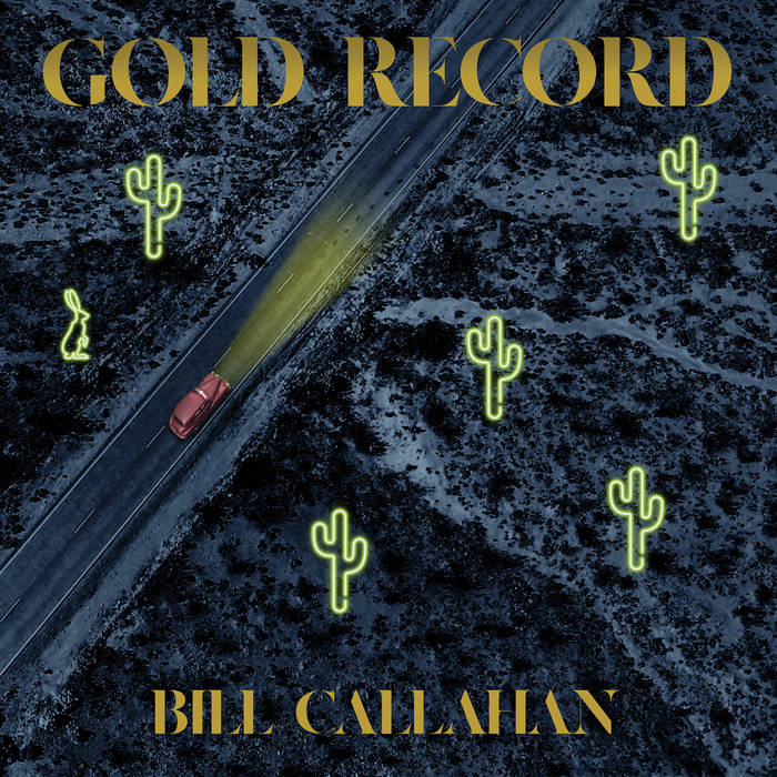Bill Callahan: Gold Record [Album Review]