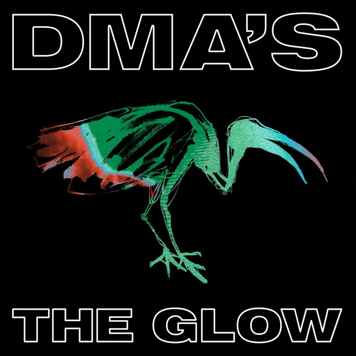 DMA'S: The Glow [Album Review]