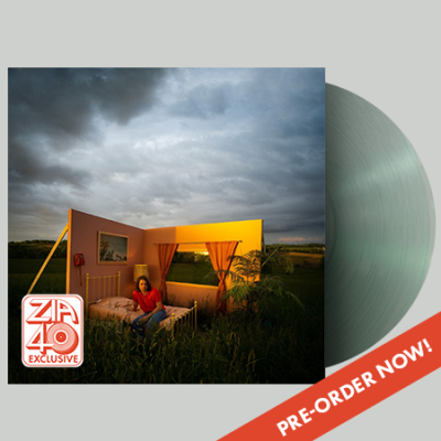 Kevin Morby: Sundowners (Coke Bottle Clear Wax | 300 Copies)