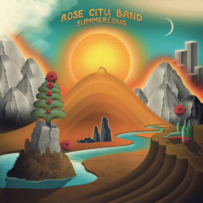 Rose City Band: Summerlong [Album Review]