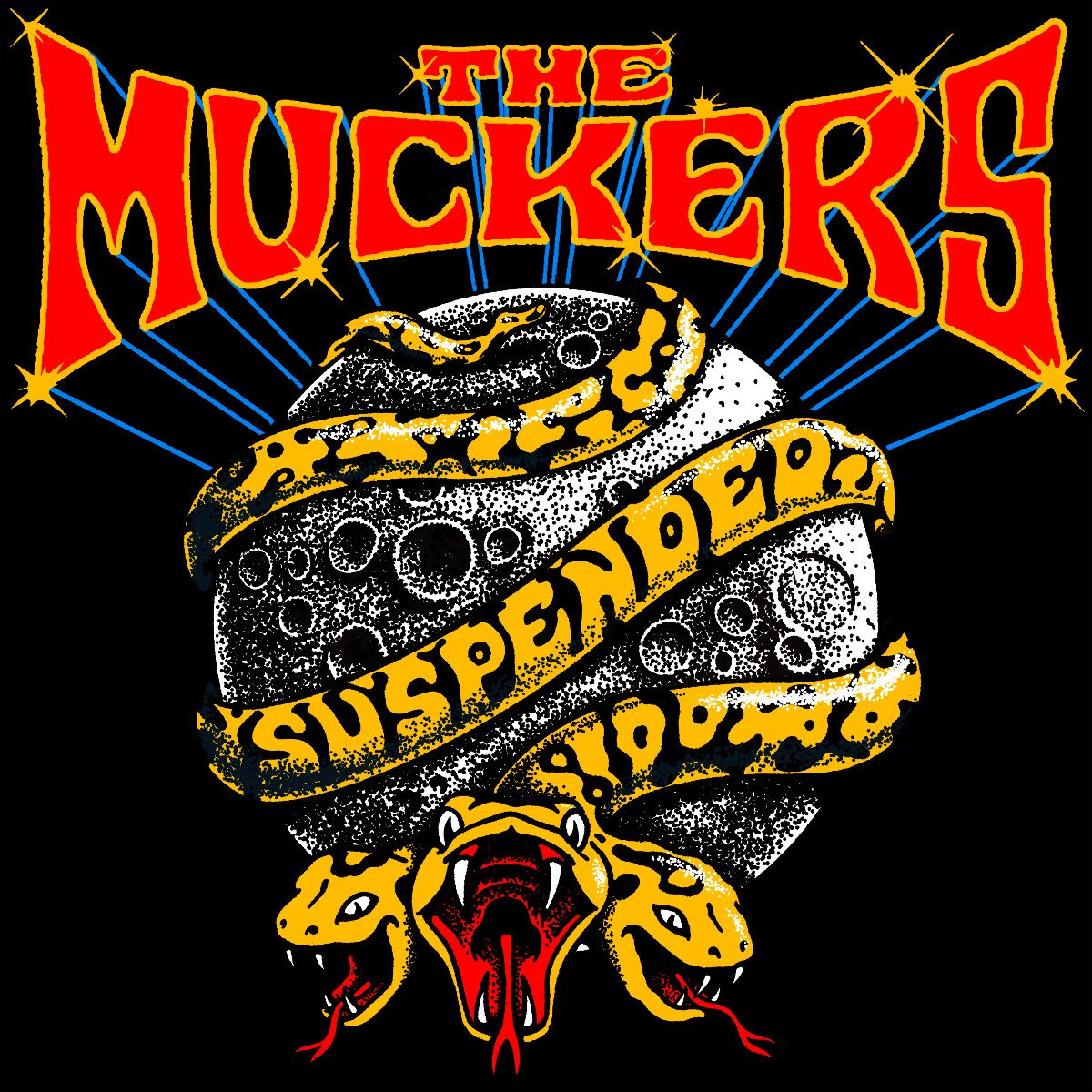 "The Muckers - ""Suspended"" [Video]"