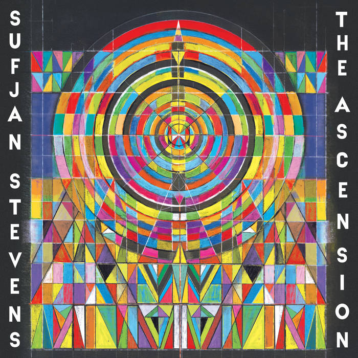 Sufjan Stevens: The Ascension [Album Review]