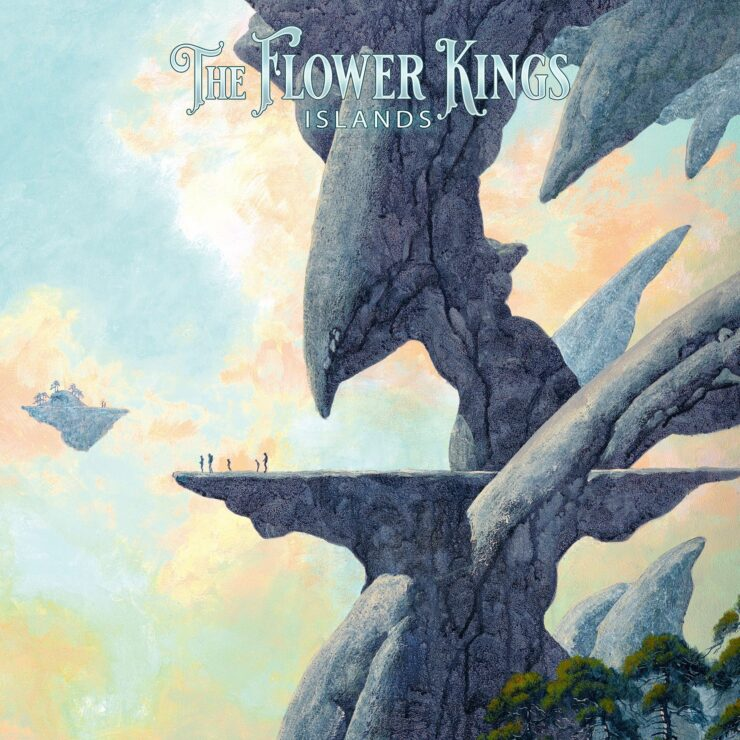 The Flower Kings: Islands [Album Review]
