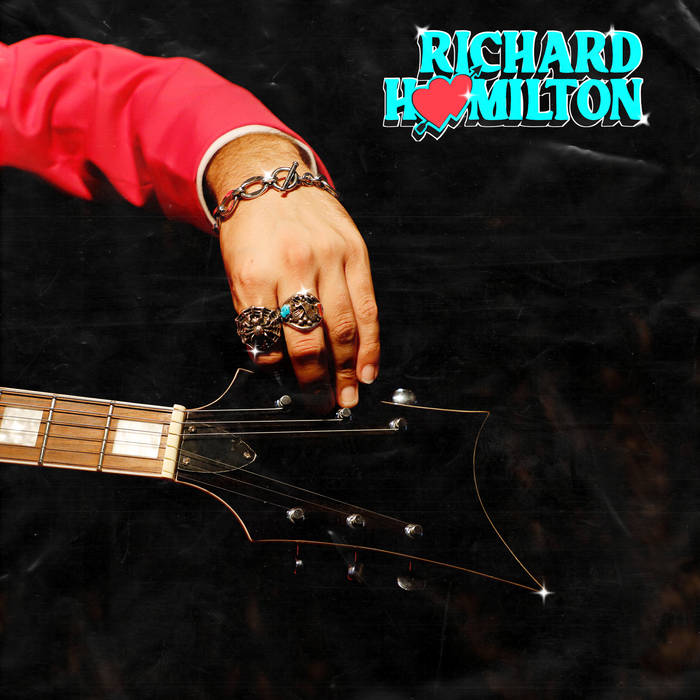 Richard Hamilton: My Perfect World [Album Review]