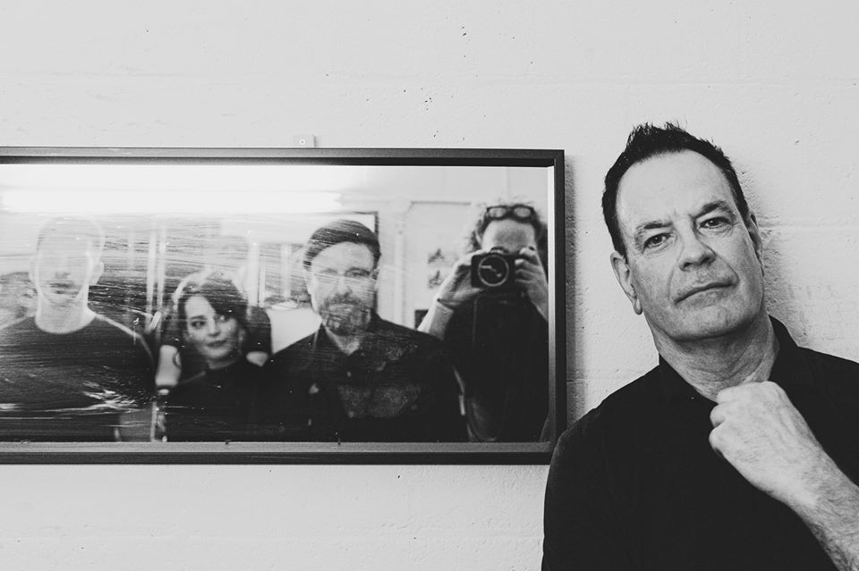 "The Wedding Present - ""Crawl (Locked Down & Stripped Back)"" [Video]"