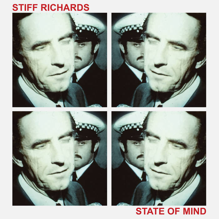 Stiff Richards: State Of Mind [Album Review]
