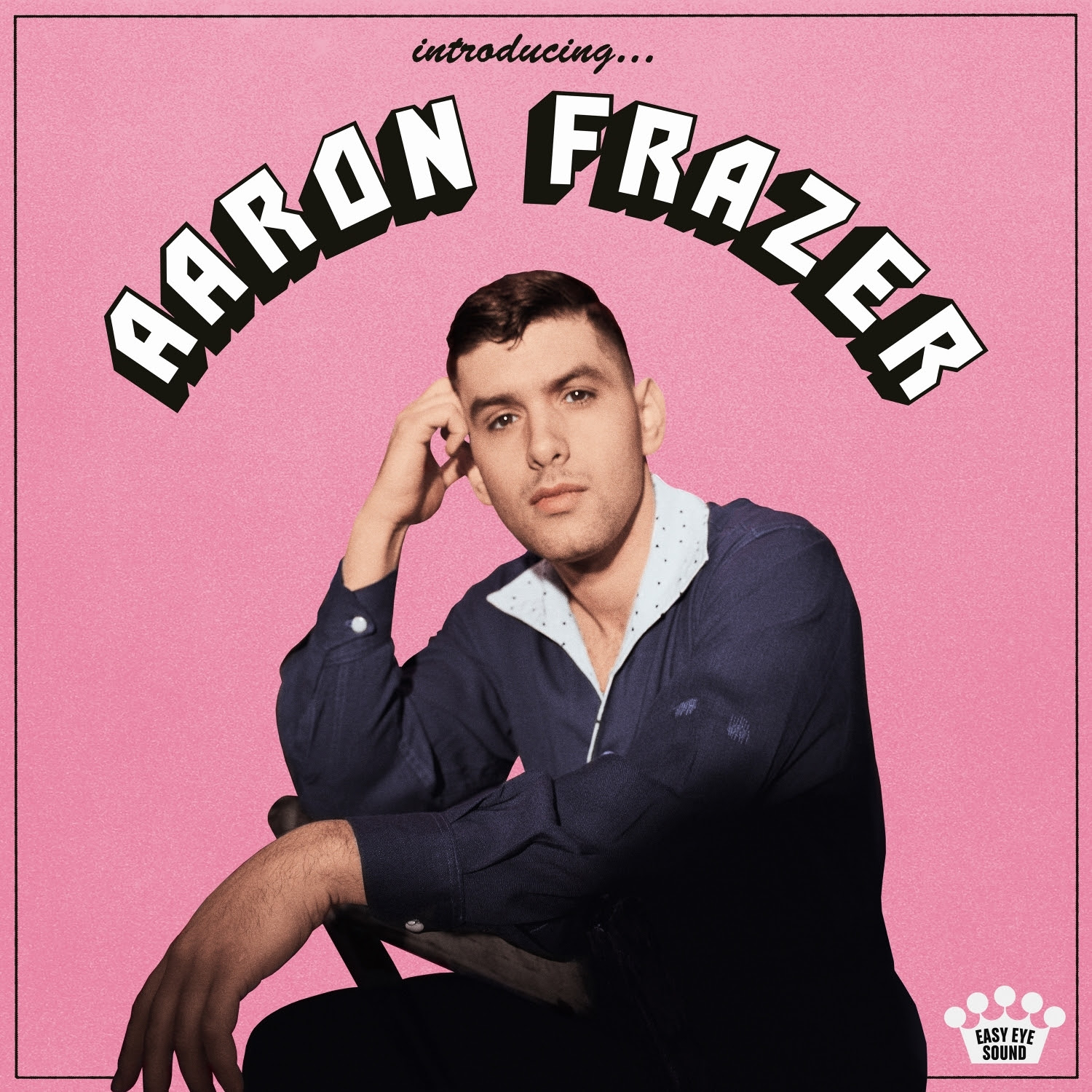 Aaron Frazer: Introducing... [Album Review]