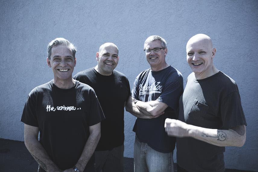 "Fire Track: Descendents - ""That's The Breaks"""