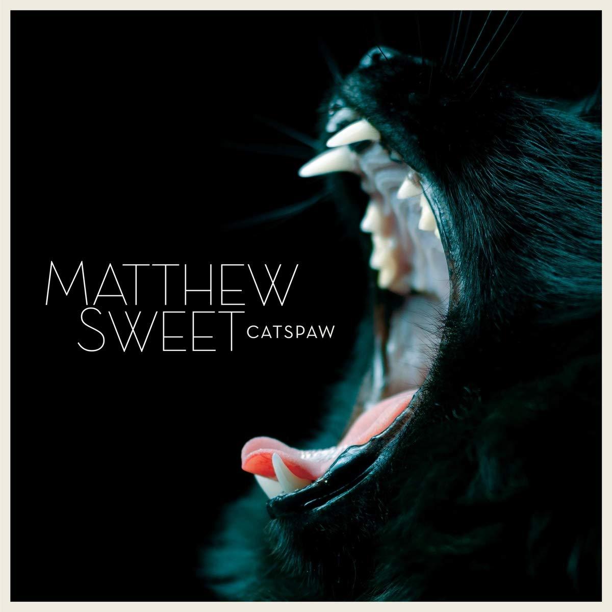 Matthew Sweet: Catspaw [Album Review]