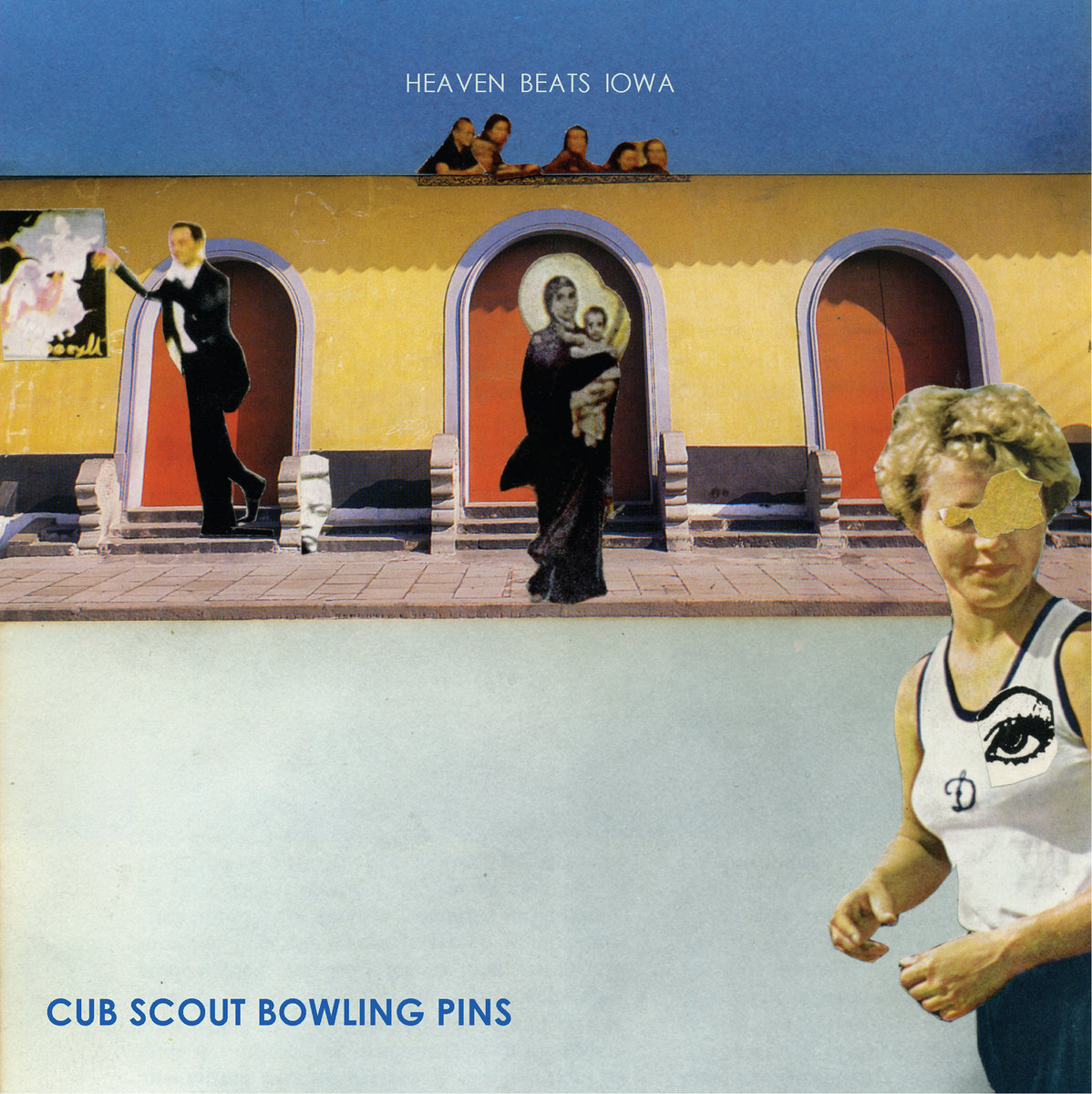 Cub Scout Bowling Pins: Heaven Beats Iowa [Album Review]