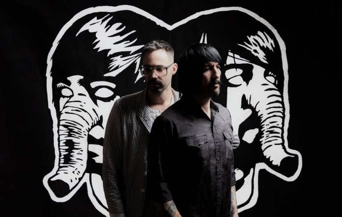 "Death From Above 1979 - ""One + One"" [Video]"