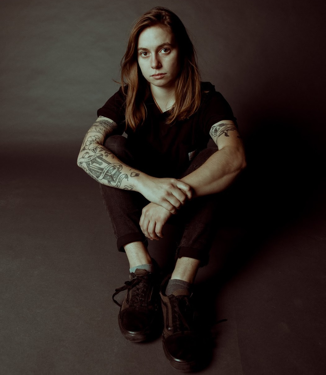 "Fire Track: Julien Baker - ""Favor"""