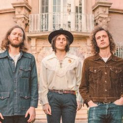 "Fire Track: Triptides – ""Moonlight Reflection"""