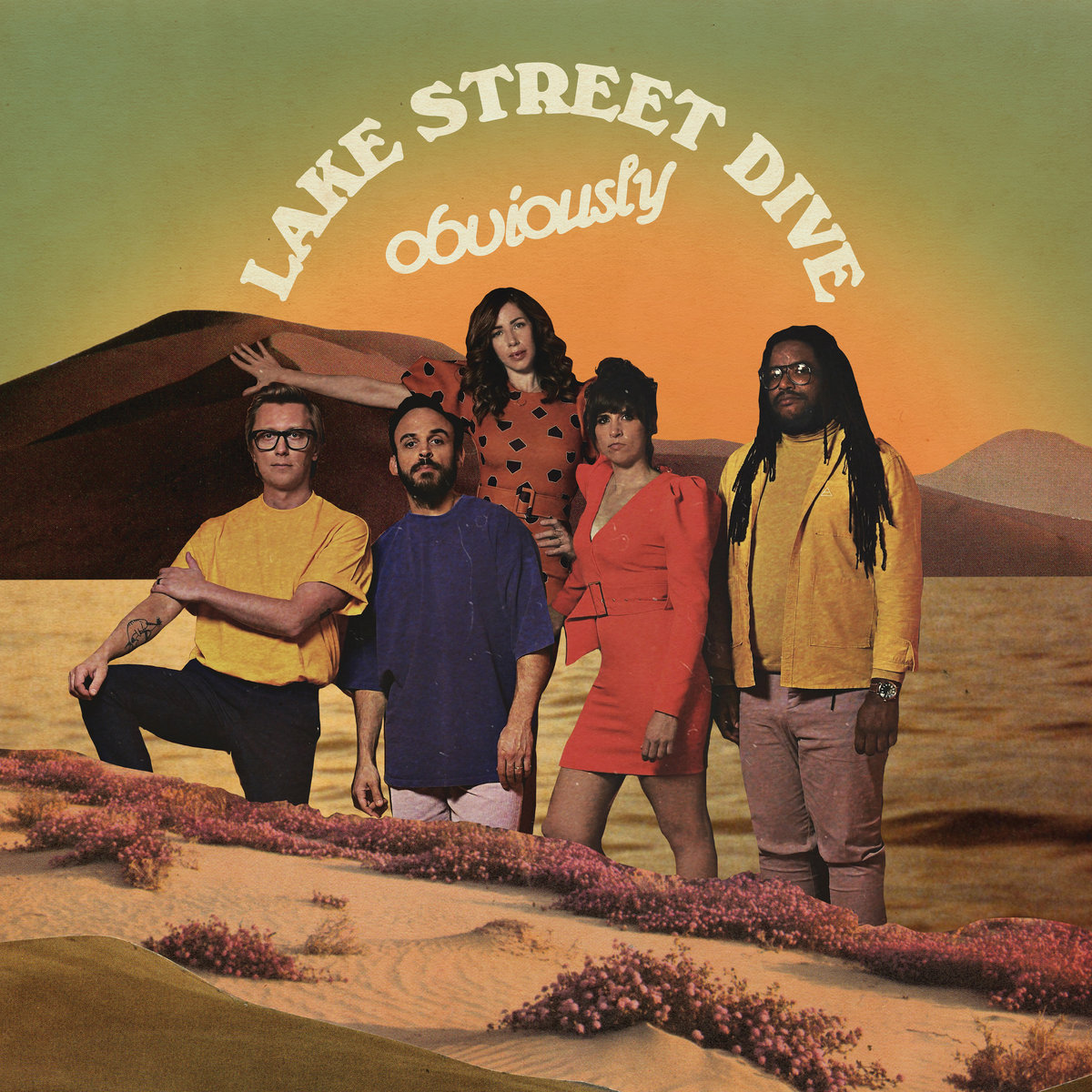 Lake Street Dive: Obviously [Album Review]