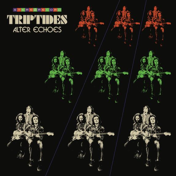 Triptides: Alter Echoes [Album Review]