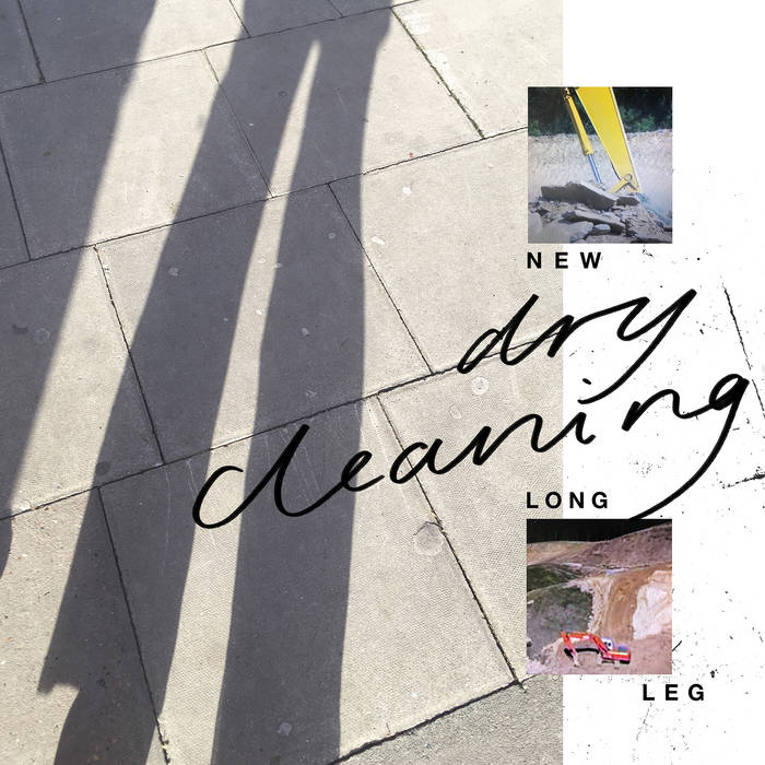 Dry Cleaning: New Long Leg [Album Review]
