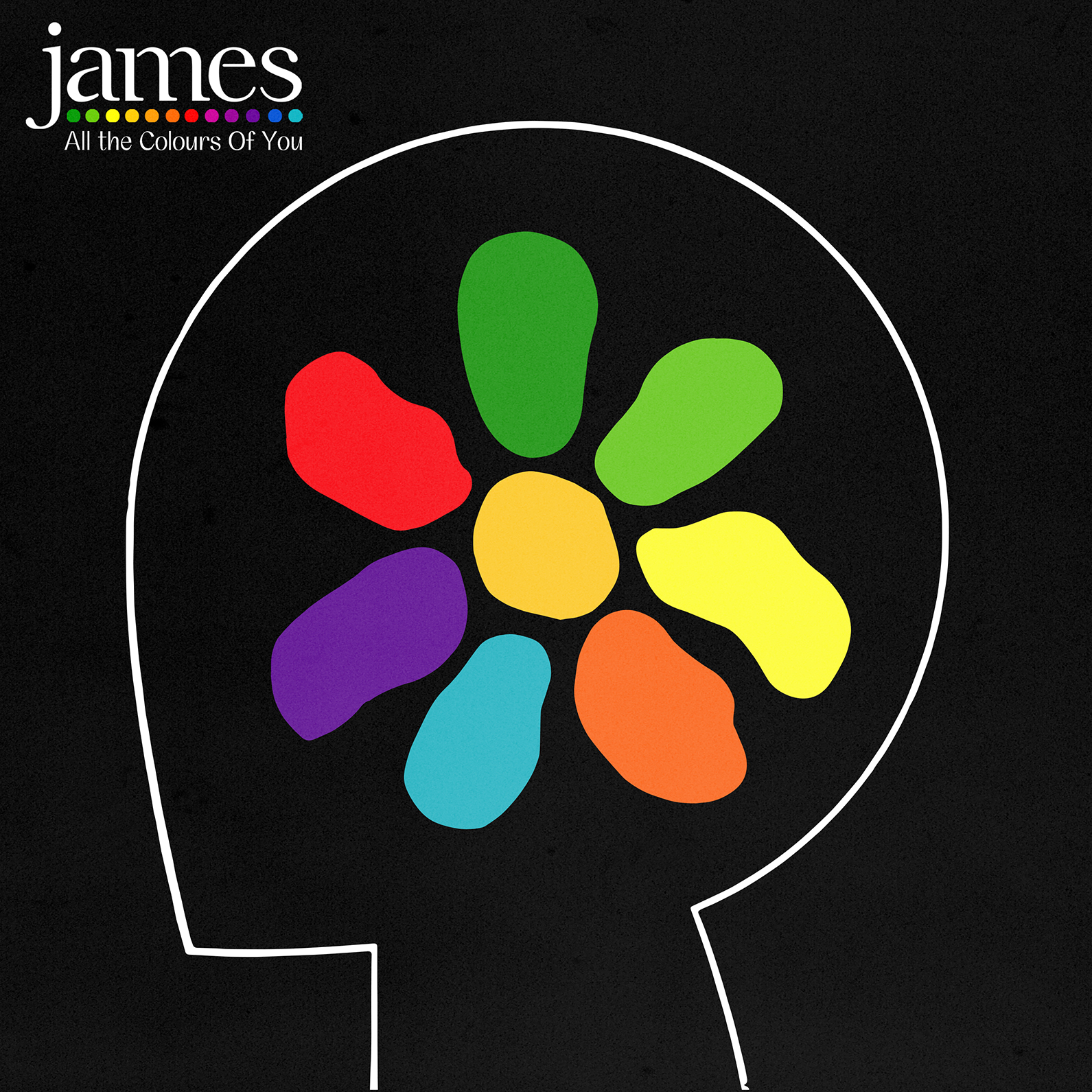 James: All The Colours Of You [Album Review]