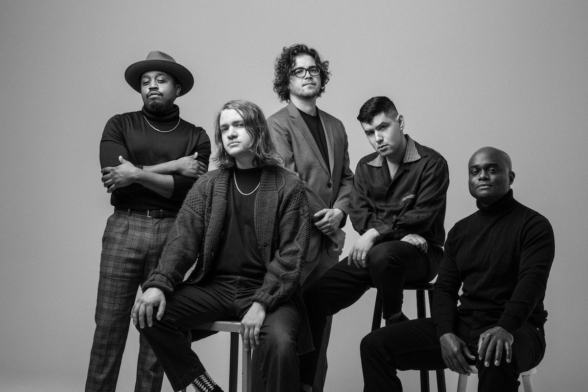"""Durand Jones & The Indications - """"Love Will Work It Out"""" [Video]"""