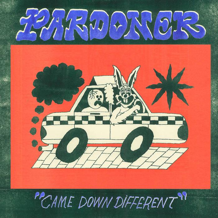 Pardoner: Came Down Different [Album Review]