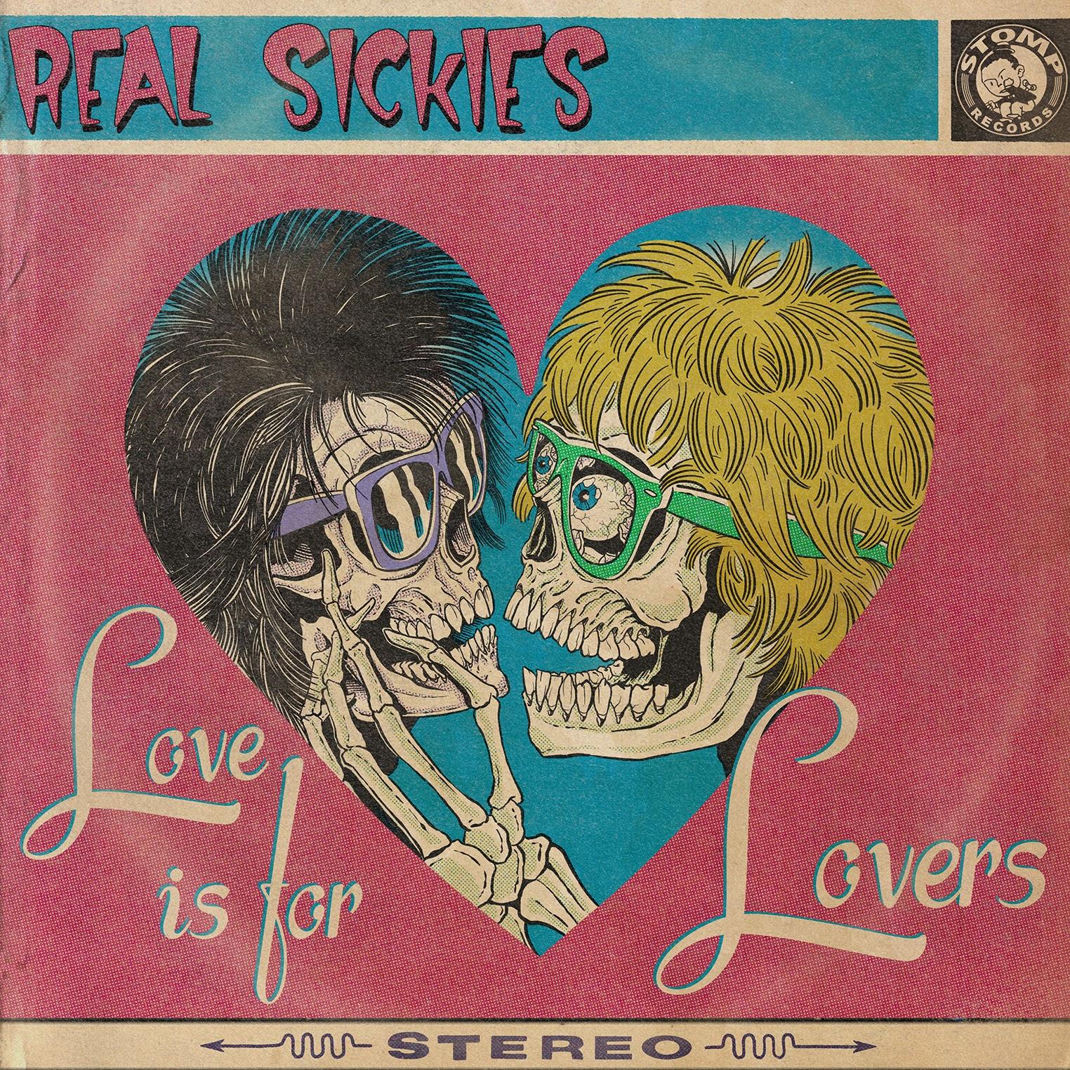 """Real Sickies - """"Communication Breakdown"""" [Video]"""